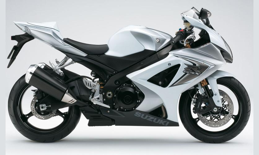 suzuki gsx r 1000 2008 white decal kit by motodecal com. Black Bedroom Furniture Sets. Home Design Ideas