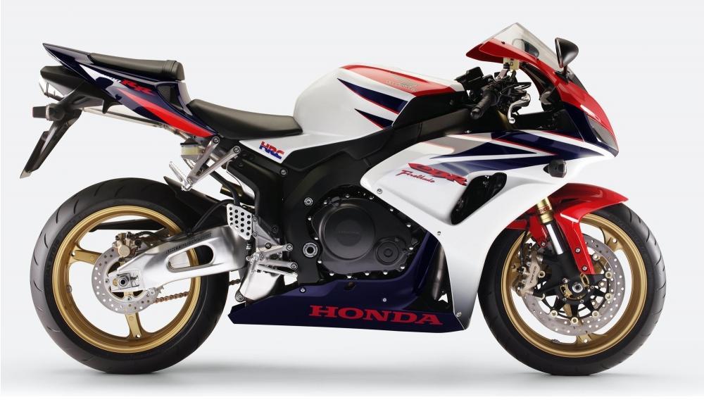 Honda CBR 1000RR 2007 HRC DECAL KIT by MOTODECAL.COM