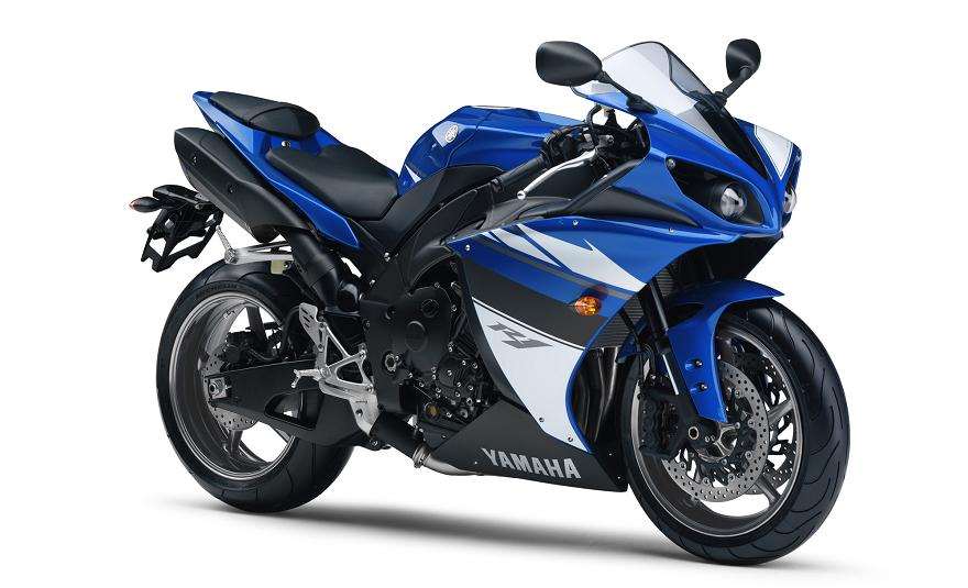 yamaha yzf r1 2009 blue decal kit by motodecal com. Black Bedroom Furniture Sets. Home Design Ideas