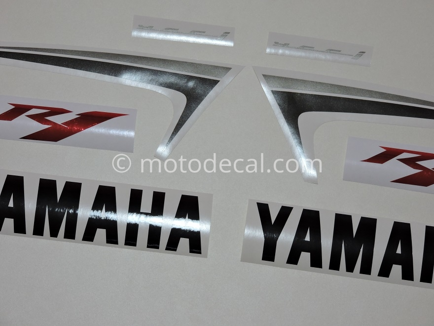 Yamaha Yzfr1 2009 White Decal Kit By Motodecalcom. Illness Stigma Signs Of Stroke. Sell Vinyl. Weapon Signs. Healthy Living Murals. Harry Potter Signs. Houston St Murals. Fowl Life Decals. Machinery Signs
