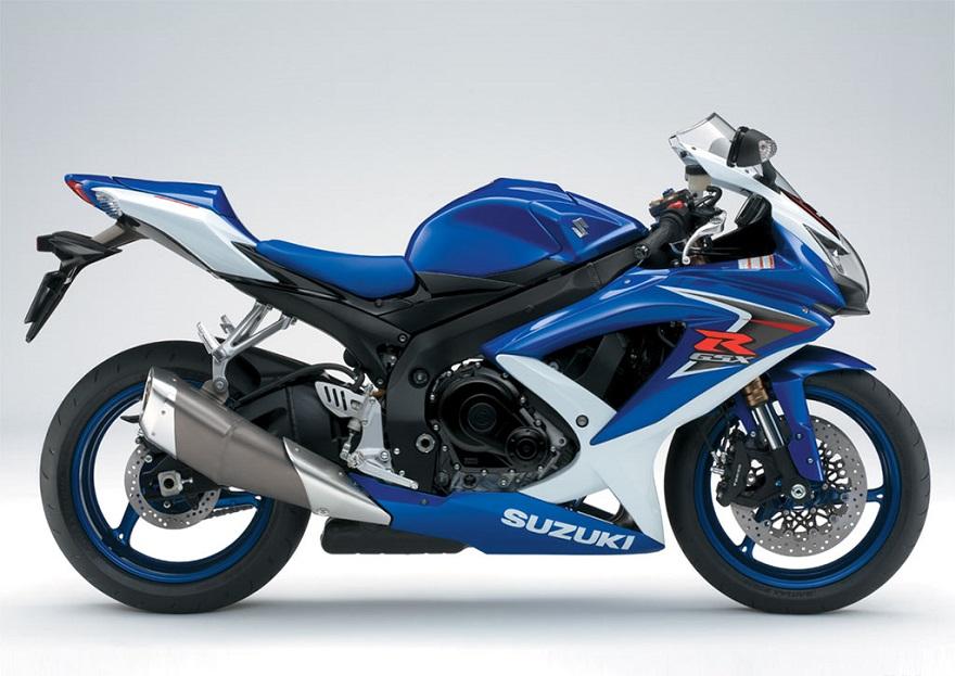 Suzuki Gsx R Buy