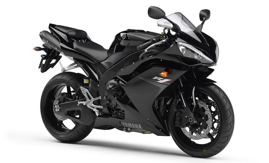 Yamaha yzf r1 2007 black decal kit by motodecal com for 2007 yamaha yzf r1
