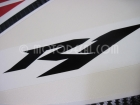 YAMAHA YZF-R1 2012 WGP 50th ANNIVERSARY DECAL KIT