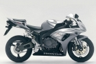 HONDA CBR 1000RR 2006 SILVER DECAL KIT