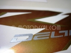 YAMAHA YZF-R1 2006 SP DECAL KIT